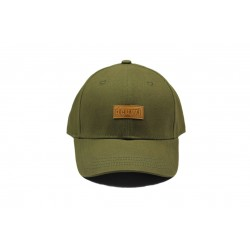 KAKI PATCH CAP