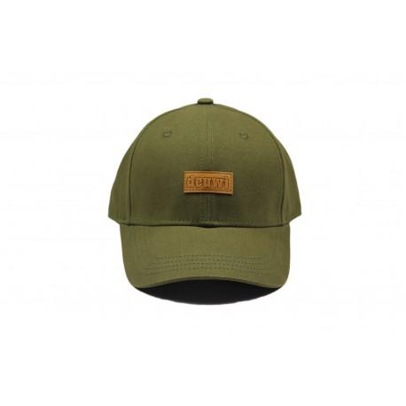 KAKI PATCH CAP