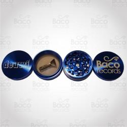 Grinder DEUWI x BACO RECORDS 40MM