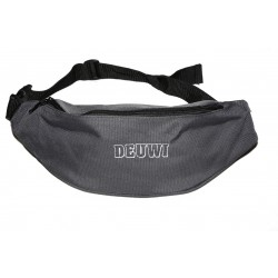 Zip Bag DEUWI grey