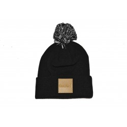 Bonnet DEUWI black