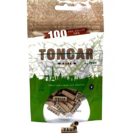 TONCAR (x100)