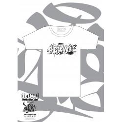 Tee-Shirt DEUWI x YONE