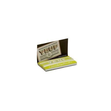 10 paquets - YEUF Regular