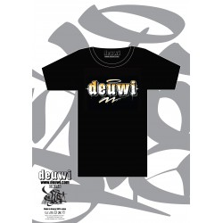 "Tee-Shirt DEUWI x YONE ""HONEY"""