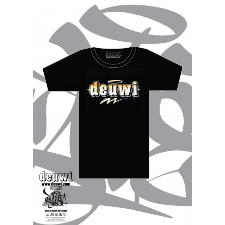 Tee-Shirt DEUWI x YONE Honey