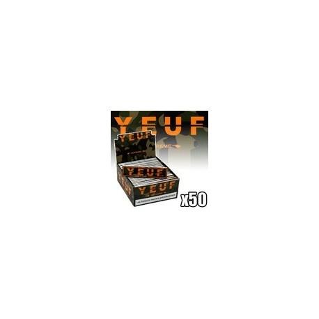 1 Box de YEUF Supreme