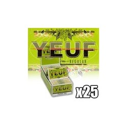 1 Box de YEUF Regular