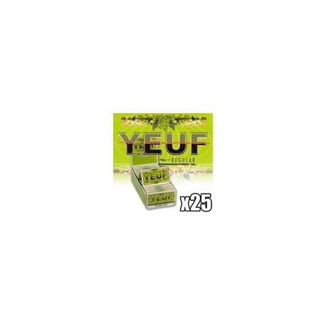 1 Box de YEUF Regular