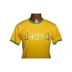 deuwi yellow & green - homme