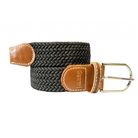 BELT DEUWI BLACK