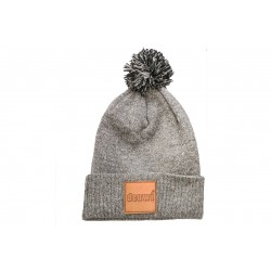 Bonnet DEUWI grey