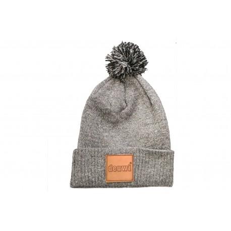 Bonnet DEUWI grey