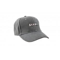 Baseball Cap DEUWI - grey