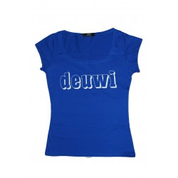deuwi blue - femme