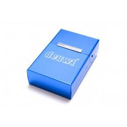 Blue Cigarette Case