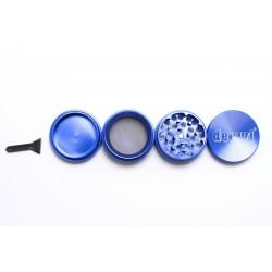 Grinder Blue (40mm)