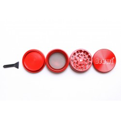 Grinder Red (40mm)