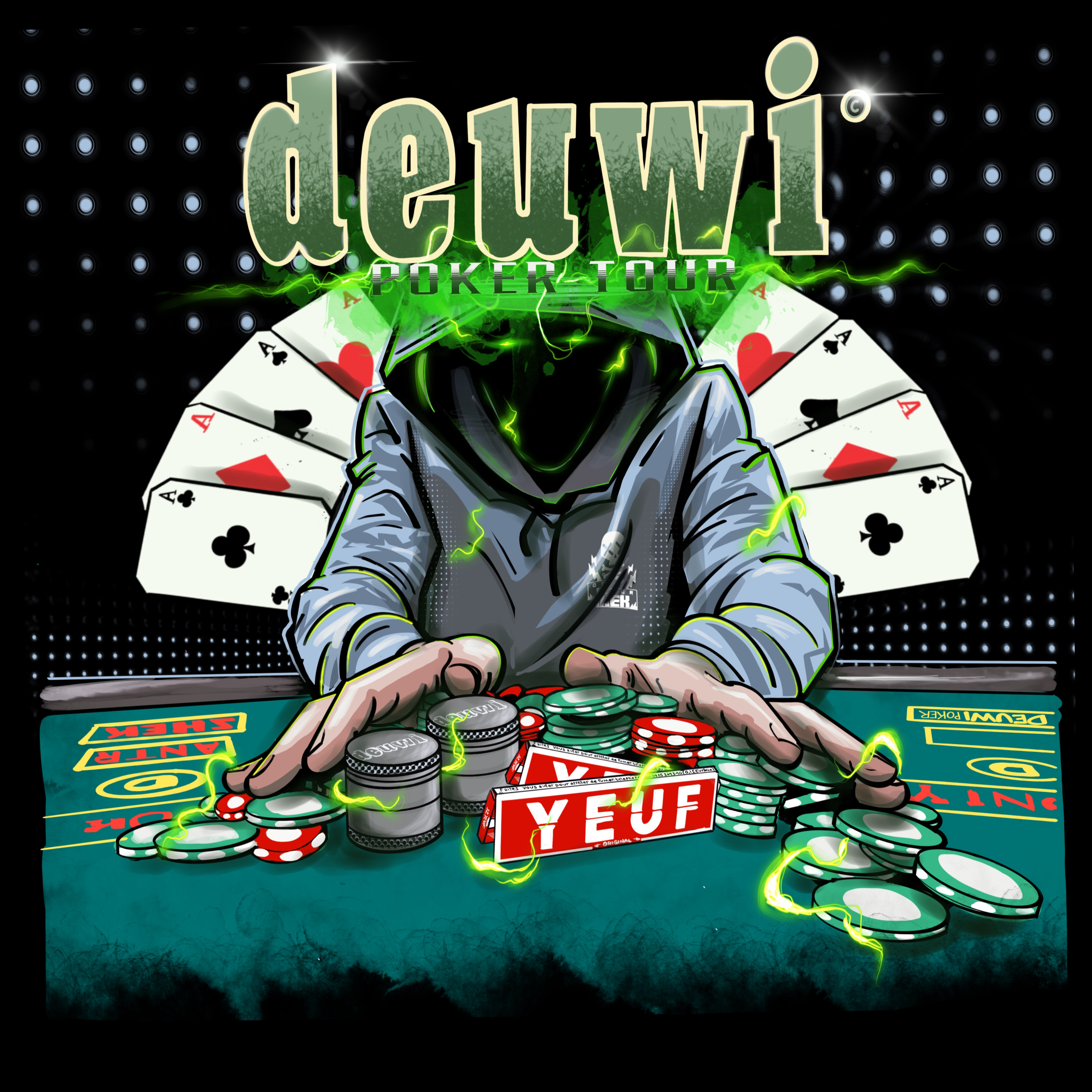 DEUWI POKER TOUR