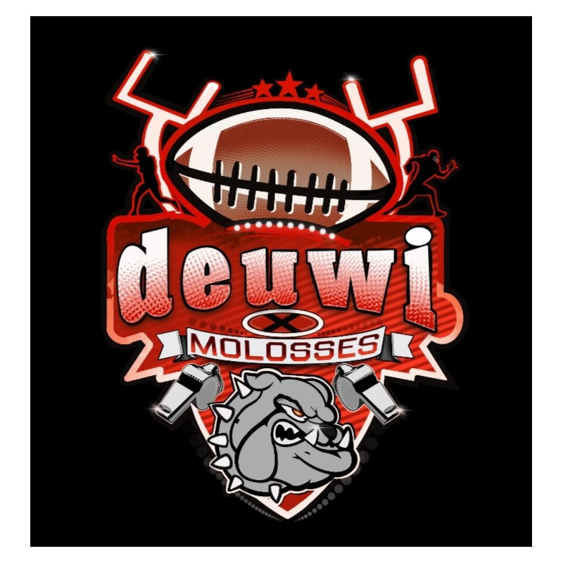 DEUWI MOLOSSES